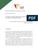 Glozman_Mara_La cuestión de las Academias nacionales durante el primer peronismo