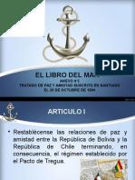Presentación Libro Del Mar Anexo 5