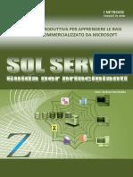 Guida Introduttiva a SQL Server 2008