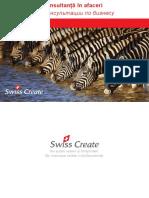 Seminare Swiss Create