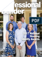 Professional Builder 10 2016