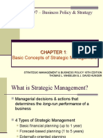 Strategic Management 02