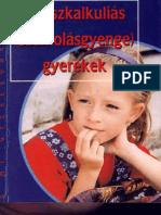 Elke Krüll - A diszkalkuliás (számolásgyenge) gyerekek.pdf