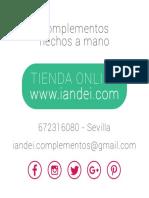 IANDEI 2016