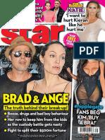Star Magazine UK 3 October 2016