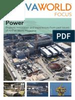 AVEVA World Focus Power 2015