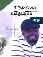 E-2 EYEbrows Magazine