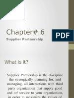 Chapter 6 Tqm