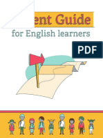 Parent Guide for English-Learners in English