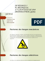 FACTORES DE RIESGOS Y PREVENCION, MECANICOS, (1).pptx