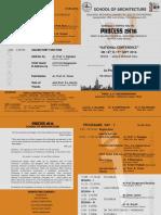Process 2K16 Invitation