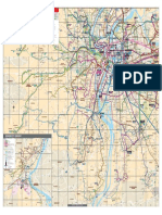 Plan Lyon Transport