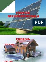 ENERGIA NECONVENTIONALA
