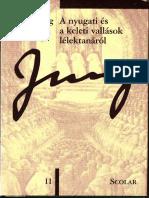 C. G. Jung - A nyugati és keleti vallások lélektanáról.pdf