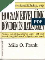 Milo O Frank - Hogyan érveljünk röviden és hatásosan.pdf