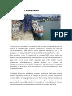 Puerto de Corozal