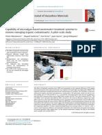 Capability of Microalgae-based Wastewater Treatment1