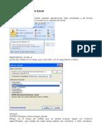 Material de Capacitacion de Excel