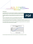 Guía de Estadística Percentiles, Cuartiles, Deciles..pdf