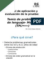 TAMIZ DE PROBLEMAS DE LENGUAJE.pptx