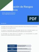Riesgos-Auditoria (complementario)