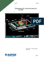 MicroStation V8 - 3D-FBM