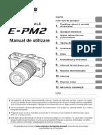 E-PM2_MANUAL_RO