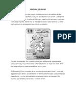 Historia Del Bividi