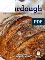Sourdough eBook