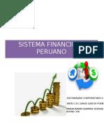 Monogrfia Sistema Financiero Peruano