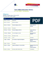 My Fas 2016 Ma Education Series Session 3 Agenda