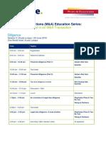 My Fas 2016 Ma Education Series Session 3 Agenda