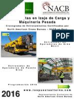 Rta Nacb 2016 - Peru III