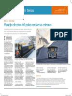 Febrero 2013 El Mercurio