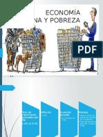 Economía Peruana y Pobreza