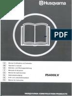 Manual de uso y mantenimiento Husqvarna NFS400LV.pdf