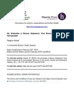 Dialnet-DeAnimalesADiosesSapiens-4991485.pdf