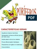 PORIFEROS.ppt