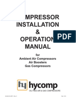 Compressor Io Manual