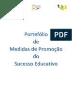 Medidas de Promoção Do Sucesso Educativo
