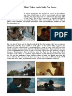 Troye Sivan 'WILD' Textual Analysis (PDF)