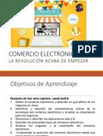 Cap i Tulo 1 Comercio Electronic o