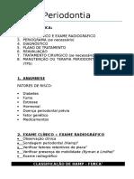 Guia Periodontal