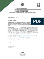 enl welcome letter 2014