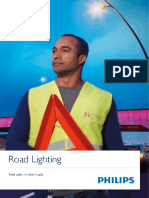 Philips Road Lighting Digital Brochure Aug 2013