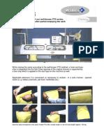 Zusatzprospekt FTS 600 RC-FTSB E
