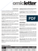 IBP Economic Letter
