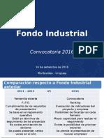 20160916_Fondo Industrial - Referentes DINAPYME