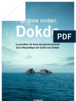 Territoire coréen, Dokdo
