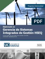 Hgerencia de sistemas integrados